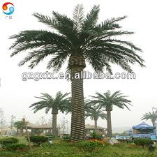 coconut palm tree gx002 outdoor artificial palm trees buy