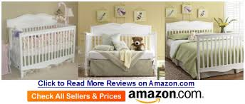 Graco Stanton 4 In 1 Convertible Crib Best Convertible Crib For The Money 2016 Family Cheapskate