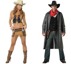 Halloween Costumes Cowgirl Woman 12 Ridiculous