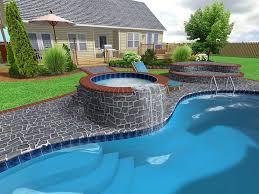 swimming pool designer best 25 backyard lap pools ideas on