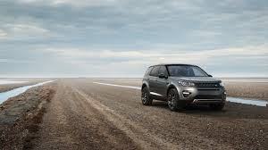 lifted land rover 2016 discover the new discovery sport mid size suv land rover