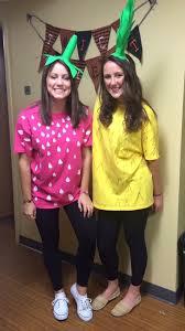 Sharkboy Lavagirl Halloween Costumes Diy Strawberry Pineapple Halloween Costume Lol