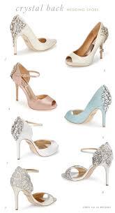 wedding shoes embellished heel back wedding shoes the bridal shoe dress for