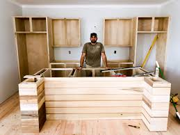 custom kitchen cabinet doors unfinished time cabinet builder joey h of charleston south