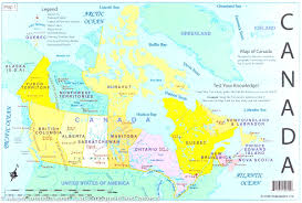 map canada east coast ec placenames en to map of east coast canada world maps