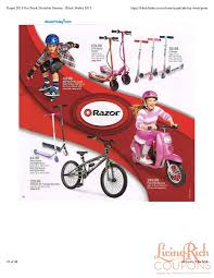 target black friday scooter target toy book 2015living rich with coupons