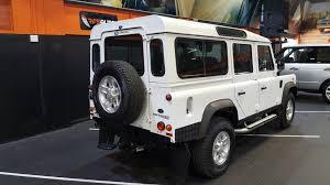 2012 land rover defender 110 puma 2 2 diesel