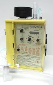 model 73x portable ventilator pdf
