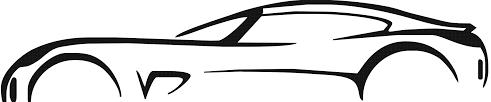 13 sports car outline vector images car outline vector sports