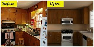 kitchen remodel ideas before and after kitchen remodel before and after 24 dramatic kitchen makeovers