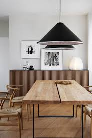 Dining Table Natural Wood Best 25 Modern Outdoor Table Lamps Ideas On Pinterest Rustic