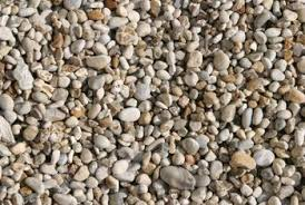 Exposed Aggregate Patio Stones How To Make Exposed Aggregate Pavers Home Guides Sf Gate