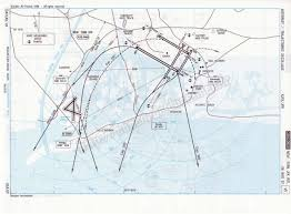 Jfk Map Jfk 22r Noise Abatement Concorde X Flight Sim Labs Forums