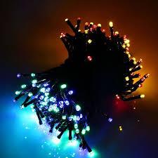 outdoor solar christmas lights sacharoff decoration