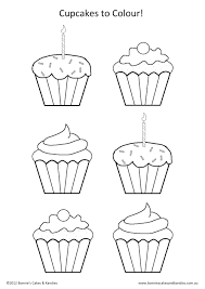 fantastic cute cupcake coloring pages be grand article ngbasic com