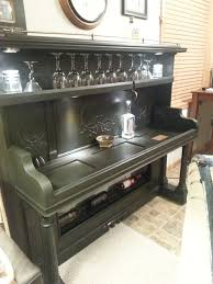 Repurposed Furniture Stores Near Me Best 25 Piano Bar Ideas On Pinterest Piano Bar Near Me Old
