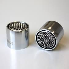faucet aerator with internal thread