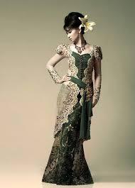 wedding dress batik 45 best kebaya images on traditional dresses brokat