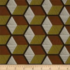 Navajo Home Decor by Parson Gray Vagabond Parquet Navajo Discount Designer Fabric