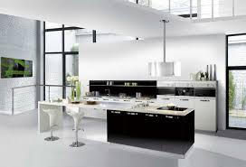 cuisine noir laqué pas cher cuisine blanc laqué pas cher images cuisine noir et blanc laque