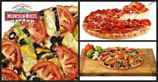 Mountain Mikes Pizza Buffet by Limelightdeals Com 10 For 20 To Spend At Mountain Mike U0027s Pizza