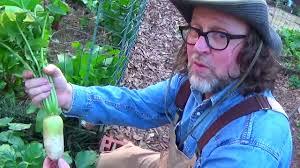 our texas organic garden winter 2017 youtube