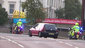 bmw birmingham midlands ambulance service 2x motorcycles bmw rt1200rt