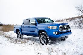 toyota tacoma 2016 models 2016 toyota tacoma reviews and rating motor trend