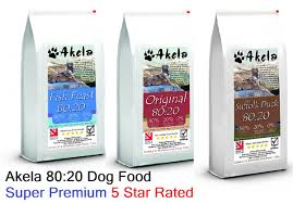 akela 80 20 dog food review what is an 80 20 dog food gone are