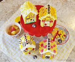 house party ideas emoji party ideas emoji gingerbread house diy build u0026 decorate