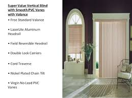 Vertical Blind Head Rail Vinyl Vertical Blinds Free Shipping With Blinds