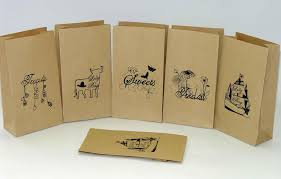 craft paper bags phpearth