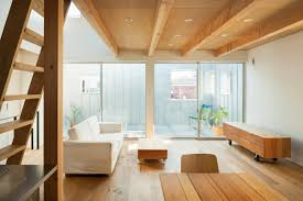 small house in chibi japan by yuji kimura design