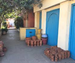 blue city morocco chair the capital of morocco is rabat here s what you need to know to