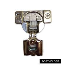 Grass 830 Cabinet Hinge by Grass Tec Soft Close 1