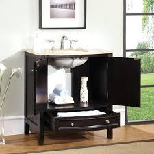 Single Sink Bathroom Vanity 32 Bathroom Vanity Cabinet T Single Sink Bath Vanity Julianna 32