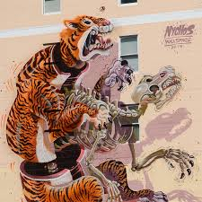 sf mural arts nychos eye of the tiger