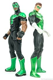 dc collectibles new 52 green lantern simon baz high res gallery