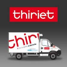 thiriet eloyes siege social contacter le service client thiriet retour commande catalogue