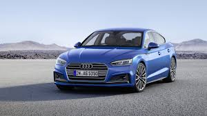 audi s5 modified 2018 audi a5 and s5 sportback revealed ahead of paris debut