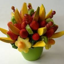 fruit bouquet houston gourmet fruit bouquets sculptures catering get quote 12