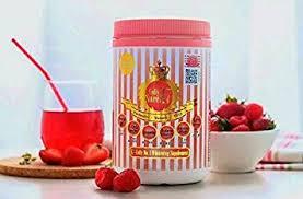 K Collagen colly sweet 17 selling korean collagen k powder drink