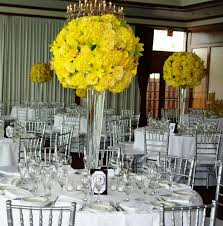 Summer Wedding Decorations Download Yellow And Gray Wedding Decorations Wedding Corners