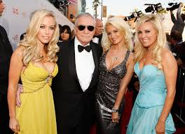 guess which former girls next door star is no longer blond hef