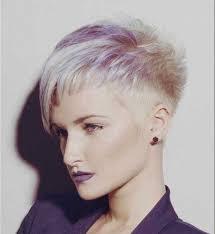 Frisuren D Ne Haare Frau by Anischt Coole Moderne Frisuren Für Kurze Dünne Haare
