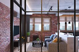 a contemporary apartment for a single man in moscow single men