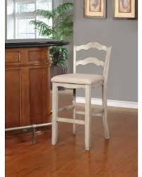 linon home decor products inc walt walnut gray bar stool get the deal 12 off linon may bar stool gray