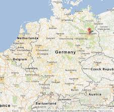 berlin germany world map berlin on germany map world easy guides