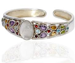 silver bracelet styles images Indian fashions styles april 2011 jpg