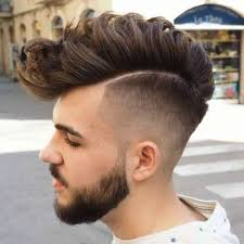 boys haircuts pompadour the best fade haircuts for men the idle man